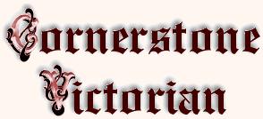 Cornerstone Victorian