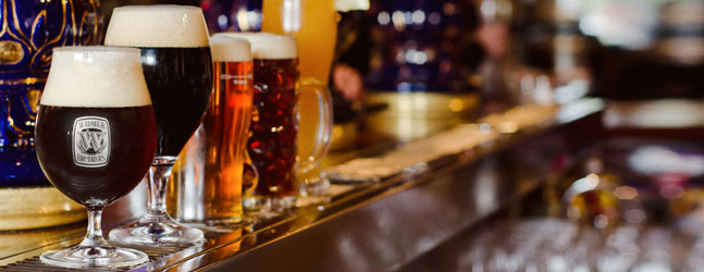 Micro Brewery Hop