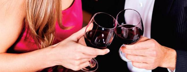 Wine & Romance