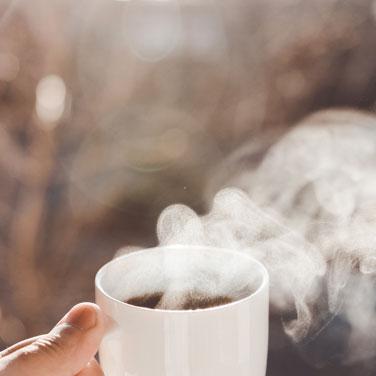 Tea Cups Small | Kalamazoo, MI | Stuart Avenue Inn & BB